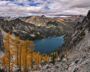 Alpine Lakes Wilderness