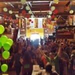 Beer Fest is a HUGE Success!