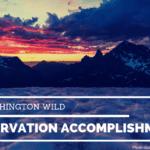 2018 Conservation Accomplishments