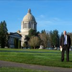 Washington Wild Executive Director Testifies in Olympia in Support of Skagit Headwaters