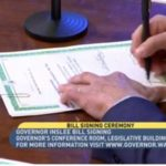Governor Jay Inslee SignsSuction Dredge Mining Reform Bill Into Law