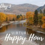 Earth Week Virtual Happy Hour: Methow Valley Headwaters and LWCF
