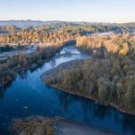 Organizations Join Together to Stop Harmful Dam on the Chehalis River
