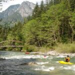 Washington Wild Coordinates Letter Supporting Strong Management of Middle Fork Snoqualmie & Pratt Wild & Scenic Rivers