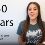 Video: Washington Wild Celebrates 40 Years of Activism