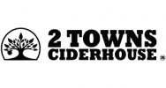 2 Towns Cider
