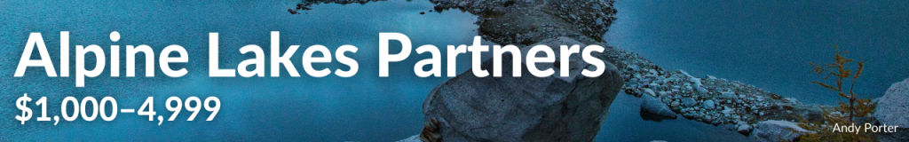 Alpine Lakes Partners. $1,000-4,999