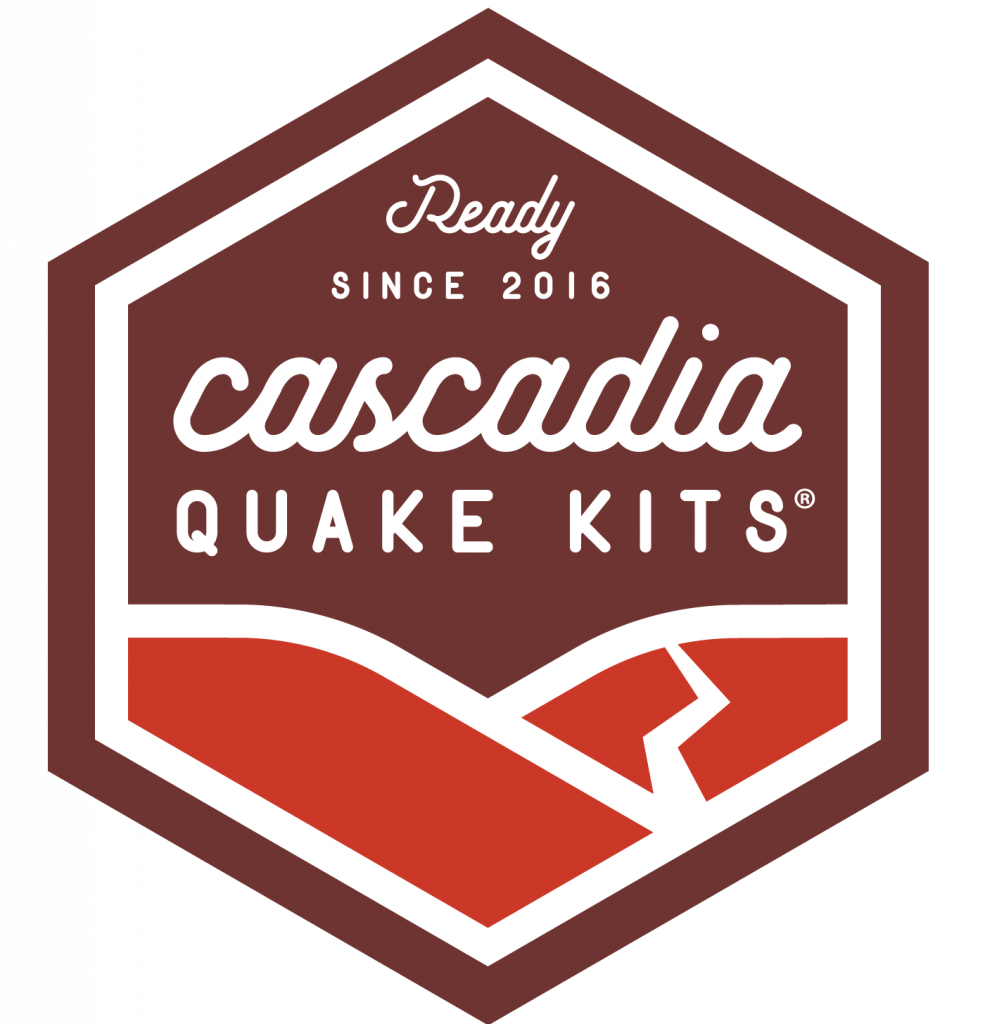 Cascadia Quake Kit