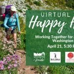 Virtual Happy Hour Recap: Working Together for a Greener Washington