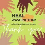Governor Inslee signs the Healthy Environment for All (HEAL) Act into Law
