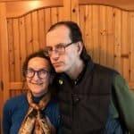 Wild Profile: Rebecca Albiani & Mitchell Levy, longtime Washington Wild supporters