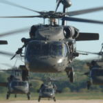 Army Rethinks Combat Helicopter Training Proposal