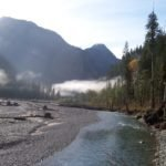 Conservation Organizations Comment on Geothermal Leasing near Mt. Baker