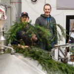 Spruce tips, craft beer and keeping WA Wild!