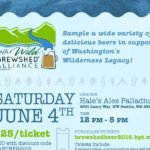 3rd Annual Brewshed Beer Fest