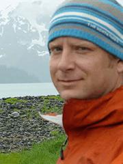 Brad Meissner, Board Member