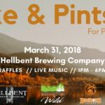 Poke and Pints for Public Lands