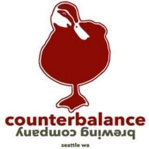Logo Courtesy of Counterbalance Brewing Company
