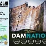 DamNation Screening