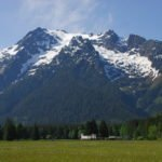 Effort to Bring Together North Cascades Conservation and Timber Interests Highlighted