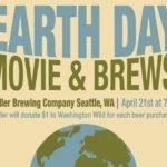 Earth Day Movie and Brews