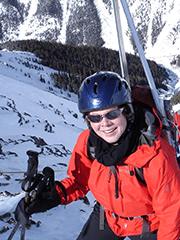 Jessica Lundin, Board Member