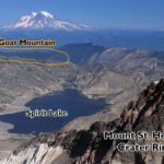 Forest Service Approves Exploratory Drilling Near Mount St. Helens