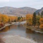 Washington Wild Raises Concerns over Flagg Mountain Mining Proposal in Methow Valley