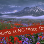 TAKE ACTION: Mt. St. Helens is NO Place for a Mine