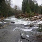 Conservation, Recreation Groups Support Repair of Key Access Road to Wild Sky Country