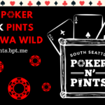 2017 South Seattle Poker N' Pints