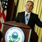Save the Environmental Protection Agency! NO to H.R. 861!