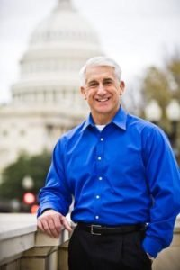 Photo Courtesy of Congressman Reichert