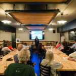 Washington Wild Convenes Campaign Leaders to Celebrate 5th Anniversary of the Alpine Lakes Wilderness Additions