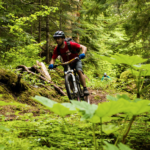 Organizations Support Summer Mountain Bike Trails at The Summit at Snoqualmie
