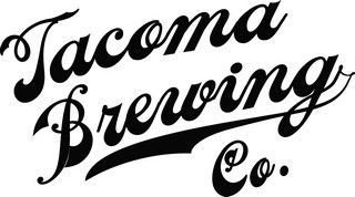 Tacoma Brewing Co