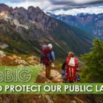 Protect Our Public Lands – GiveBIG