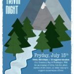 Brewshed Trivia Night with Boundary Bay Brewery